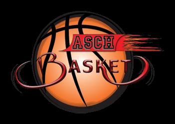 Site Web de l'A.S.C.H. Basket