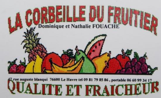Sponsors fruitier